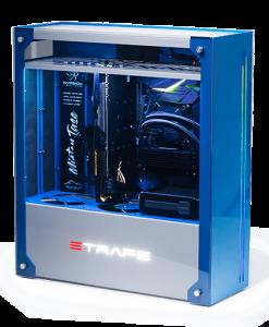 Компьютер  Invasion Strafe S (TITAN V)